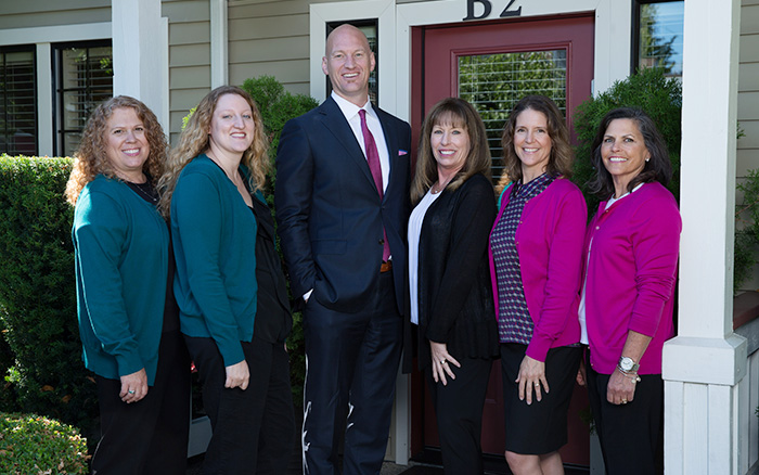 Triad Financial Strategies Team