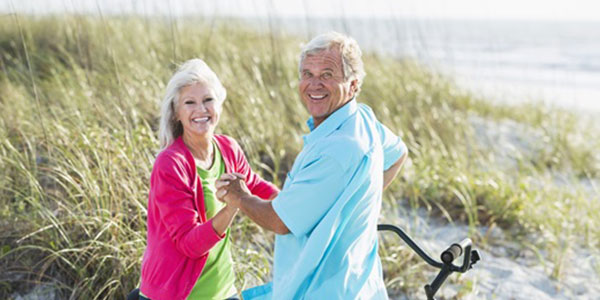 Social Secuirty Workshop for couples and baby boomers