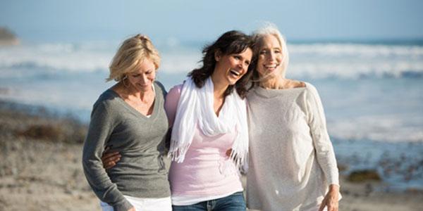 Social Security Workshop for Women