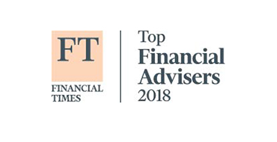 Top Financial Advisers 2018