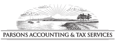 Parsons Accounting & Tax Services - Half Moon Bay, California