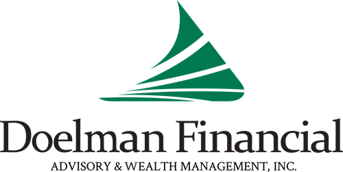 Doelman Financial Logo