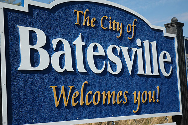 Batesville Financial Advisor