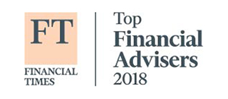 Financial Times - Top Financial Advisers 2018