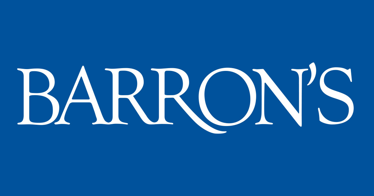 Barron's Top List