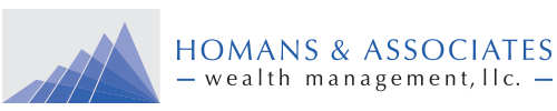 Homans & Associates Wealth Management, LLC - Hurst, Texas